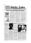 New Mexico Daily Lobo, Volume 083, No 8, 9/5/1979