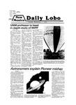 New Mexico Daily Lobo, Volume 083, No 12, 9/11/1979