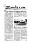 New Mexico Daily Lobo, Volume 083, No 51, 11/5/1979