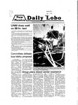 New Mexico Daily Lobo, Volume 083, No 52, 11/6/1979
