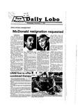 New Mexico Daily Lobo, Volume 083, No 53, 11/7/1979