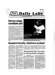 New Mexico Daily Lobo, Volume 083, No 54, 11/8/1979