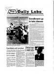 New Mexico Daily Lobo, Volume 083, No 56, 11/12/1979