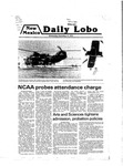 New Mexico Daily Lobo, Volume 083, No 58, 11/14/1979