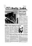 New Mexico Daily Lobo, Volume 083, No 66, 11/28/1979