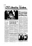 New Mexico Daily Lobo, Volume 083, No 67, 11/29/1979