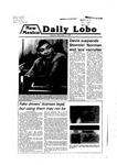 New Mexico Daily Lobo, Volume 083, No 69, 12/3/1979