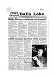 New Mexico Daily Lobo, Volume 083, No 71, 12/5/1979