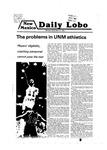 New Mexico Daily Lobo, Volume 083, No 75, 12/17/1979