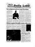 New Mexico Daily Lobo, Volume 083, No 77, 1/21/1980