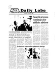 New Mexico Daily Lobo, Volume 083, No 83, 1/29/1980 by University of New Mexico
