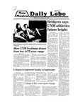 New Mexico Daily Lobo, Volume 083, No 84, 1/30/1980 by University of New Mexico