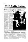New Mexico Daily Lobo, Volume 083, No 87, 2/4/1980 by University of New Mexico