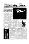 New Mexico Daily Lobo, Volume 083, No 89, 2/6/1980