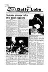 New Mexico Daily Lobo, Volume 083, No 90, 2/7/1980