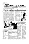New Mexico Daily Lobo, Volume 083, No 95, 2/14/1980