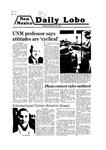 New Mexico Daily Lobo, Volume 083, No 103, 2/26/1980