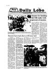 New Mexico Daily Lobo, Volume 083, No 120, 3/27/1980