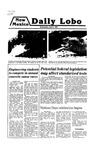 New Mexico Daily Lobo, Volume 083, No 129, 4/9/1980