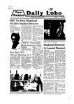 New Mexico Daily Lobo, Volume 083, No 139, 4/23/1980