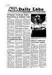 New Mexico Daily Lobo, Volume 083, No 140, 4/24/1980