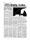 New Mexico Daily Lobo, Volume 083, No 145, 5/1/1980