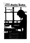 New Mexico Daily Lobo, Volume 083, No 146, 5/2/1980 by University of New Mexico