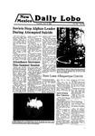 New Mexico Daily Lobo, Volume 083, No 150, 6/19/1980