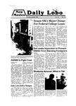 New Mexico Daily Lobo, Volume 083, No 151, 6/26/1980