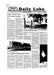 New Mexico Daily Lobo, Volume 083, No 155, 7/24/1980