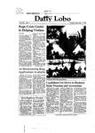 New Mexico Daily Lobo, Volume 085, No 7, 9/2/1980