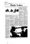 New Mexico Daily Lobo, Volume 085, No 10, 9/5/1980