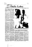 New Mexico Daily Lobo, Volume 085, No 14, 9/11/1980