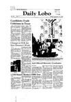 New Mexico Daily Lobo, Volume 085, No 17, 9/16/1980