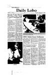 New Mexico Daily Lobo, Volume 085, No 19, 9/18/1980