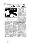 New Mexico Daily Lobo, Volume 085, No 33, 10/8/1980