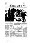 New Mexico Daily Lobo, Volume 085, No 35, 10/10/1980