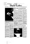 New Mexico Daily Lobo, Volume 085, No 56, 11/10/1980
