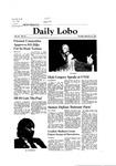 New Mexico Daily Lobo, Volume 085, No 97, 2/16/1981