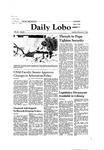 New Mexico Daily Lobo, Volume 085, No 98, 2/17/1981