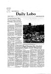 New Mexico Daily Lobo, Volume 085, No 102, 2/23/1981 by University of New Mexico