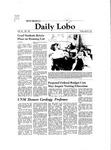 New Mexico Daily Lobo, Volume 085, No 126, 4/3/1981