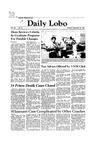 New Mexico Daily Lobo, Volume 086, No 22, 9/22/1981