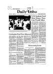 New Mexico Daily Lobo, Volume 086, No 35, 10/9/1981
