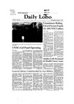 New Mexico Daily Lobo, Volume 086, No 43, 10/21/1981