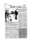 New Mexico Daily Lobo, Volume 086, No 44, 10/22/1981