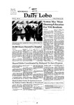 New Mexico Daily Lobo, Volume 086, No 45, 10/23/1981