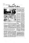 New Mexico Daily Lobo, Volume 086, No 65, 11/20/1981