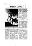 New Mexico Daily Lobo, Volume 086, No 75, 1/11/1982