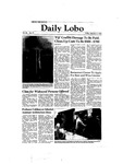 New Mexico Daily Lobo, Volume 086, No 90, 2/5/1982